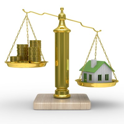 Gold-vs-Real-Estate