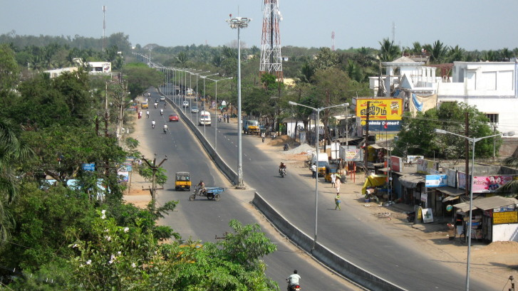 Tambaram- The Epicentre For Real Estate Activity