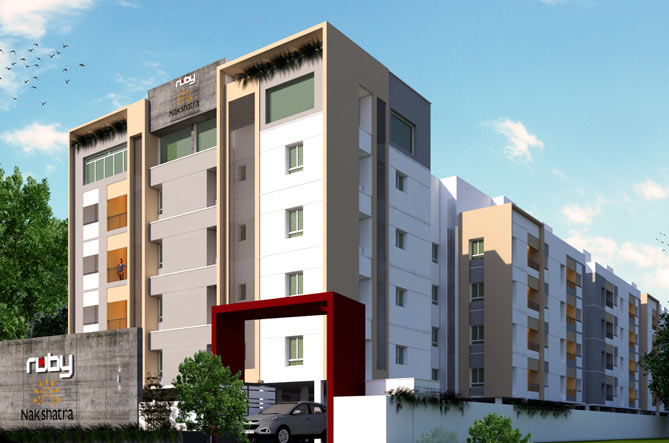 Ruby Builders | Top Property Developer in South Chennai
